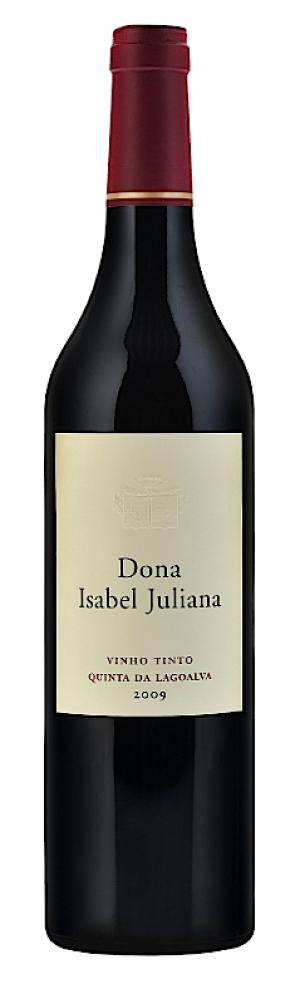 Dona Isabel Juliana 2012