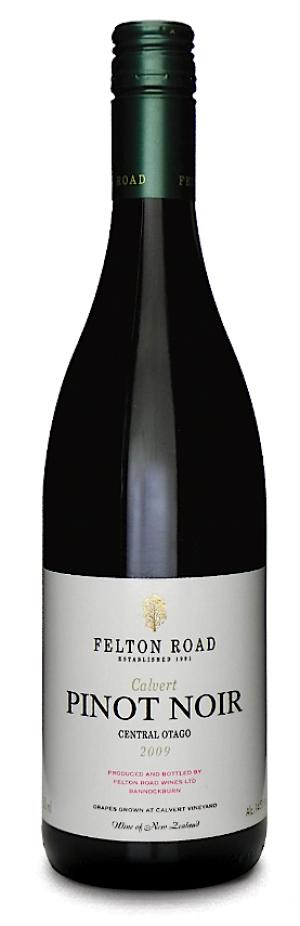 Felton Road Pinot Noir Calvert 2014