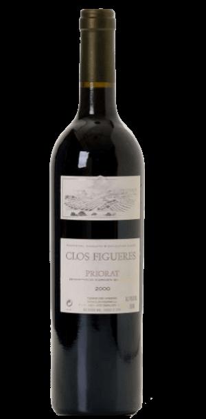 Clos Figueres Priorat 2012