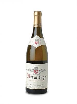 Hermitage Blanc 2014