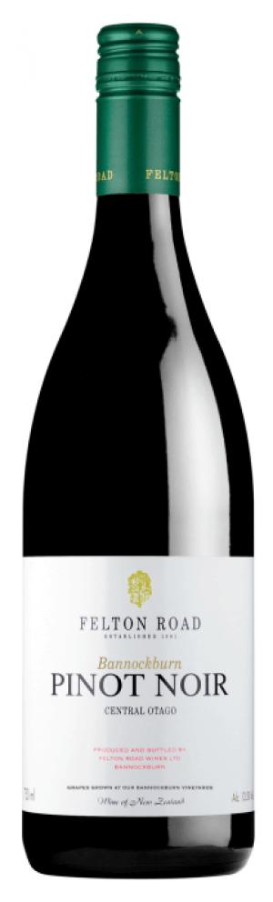 Felton Road Pinot Noir Bannockburn 2016