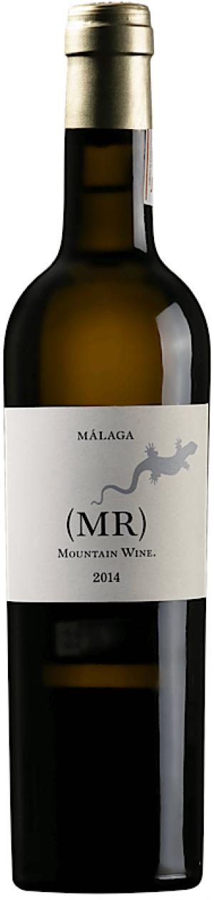 M.R. Málaga 2014  - 500 ml.