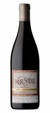Mer Soleil SLH Pinot Noir 2017