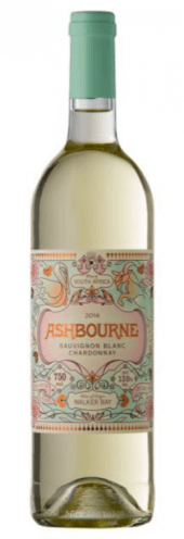 Ashbourne Sauvignon Blanc/Chardonnay 2017