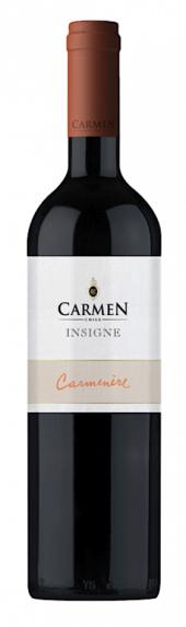 Carmen Insigne Carménère 2018