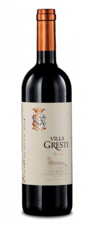 Villa Gresti 2013