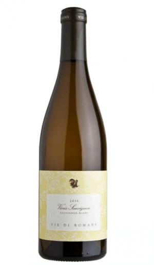 Vieris Sauvignon Blanc 2016