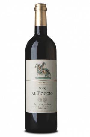 Al Poggio IGT Chardonnay di Toscana 2016