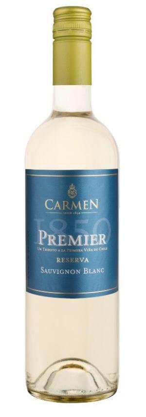Carmen Premier 1850 Sauvignon blanc 2018