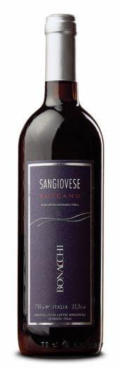 Sangiovese Toscana IGT 2018