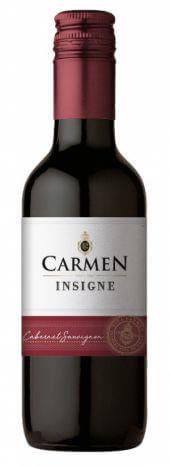 Carmen Insigne Cabernet Sauvignon 2018  - 187 ml