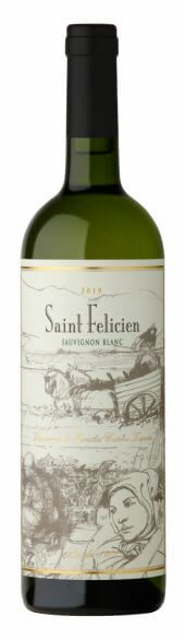 Saint Felicien Sauvignon Blanc 2019