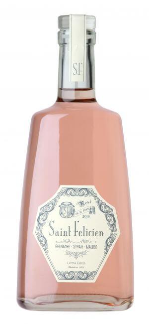 Saint Felicien Rose 2019