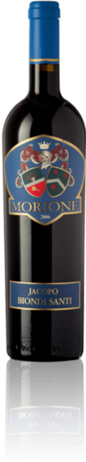 Morione IGT Toscana Rosso 2008