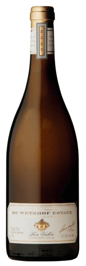Bon Vallon Chardonnay Unoaked 2019