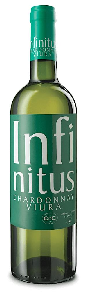Infinitus Chardonnay Viura 2018
