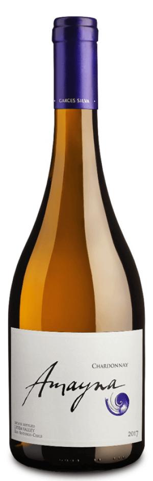 Amayna Chardonnay 2017