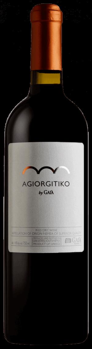 Agiorgitiko by Gaía 2017