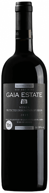 Gaia Estate 2016