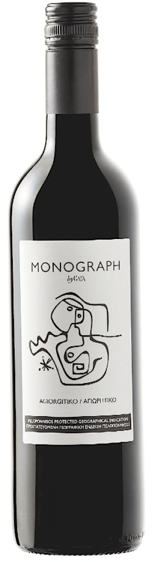 Monograph Agiorgitiko 2018  - Magnum