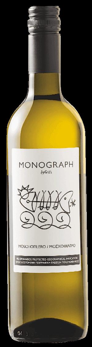 Monograph Moschofilero 2018