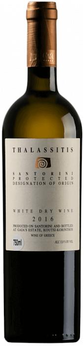 Thalassitis 2018