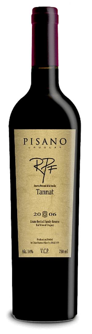 RPF Tannat 2016