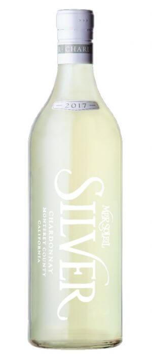 Mer Soleil Silver Chardonnay 2017