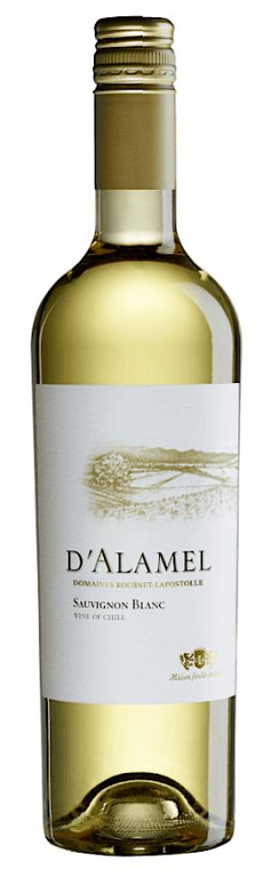 D'Alamel Sauvignon Blanc 2018