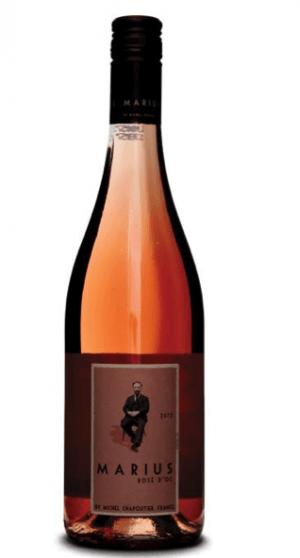 Marius rosé 2018