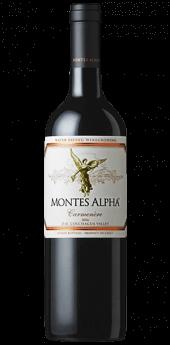 Montes Alpha Carménère 2018