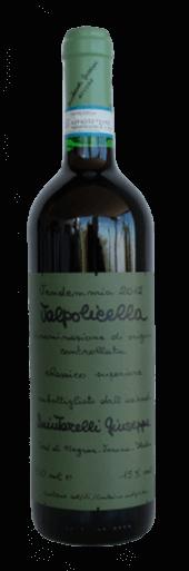 Valpolicella Classico Superiore DOP 2012