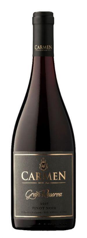 Carmen Gran Reserva Pinot Noir 2017