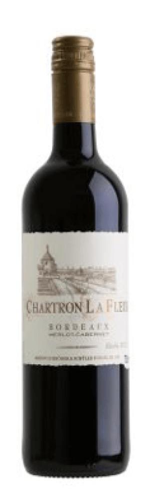 Chartron La Fleur rouge 2016