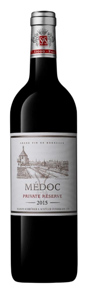Médoc Private Reserve 2016