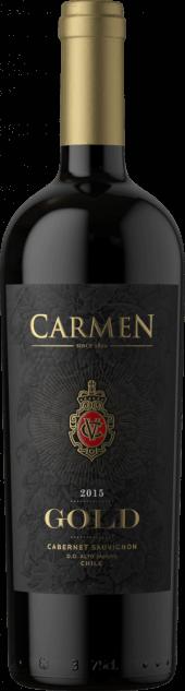 Carmen Gold Cabernet Sauvignon 2017
