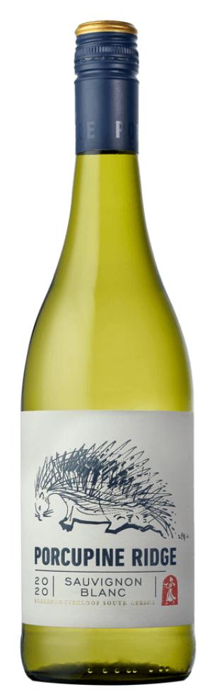 Porcupine Ridge Sauvignon Blanc 2020