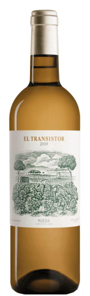 El Transistor Verdejo Rueda 2019