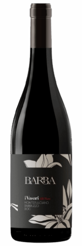 Montepulciano d'Abruzzo Vasari Old Vines 2017