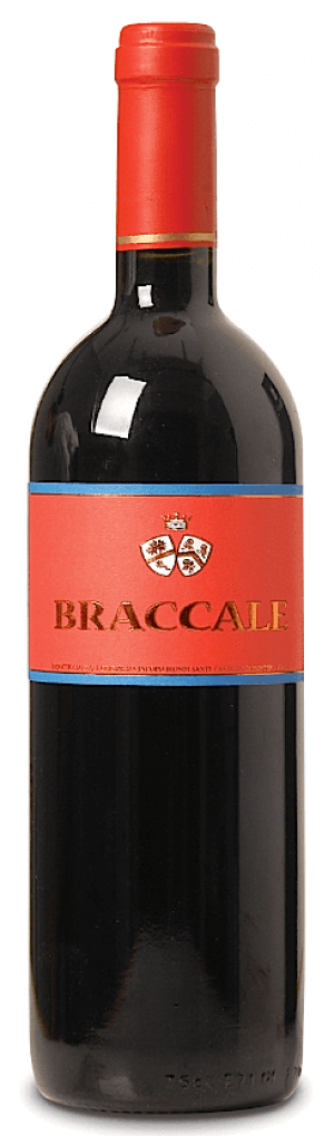Jacopo Biondi Santi Braccale Toscana IGT 2017