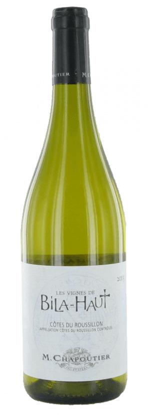 Côtes du Roussillon Bila Haut 2018