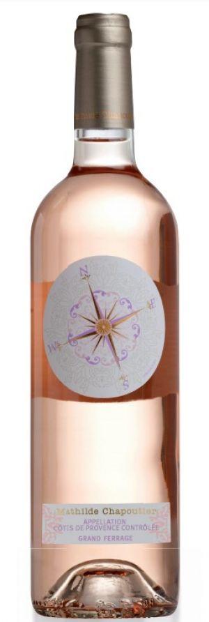 Côtes de Provence AOC Grand Ferrage rosé 2019