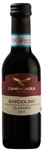 Bardolino Classico DOC 2019  - 187 ml