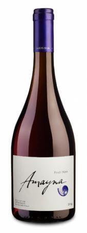 Amayna Pinot Noir 2017