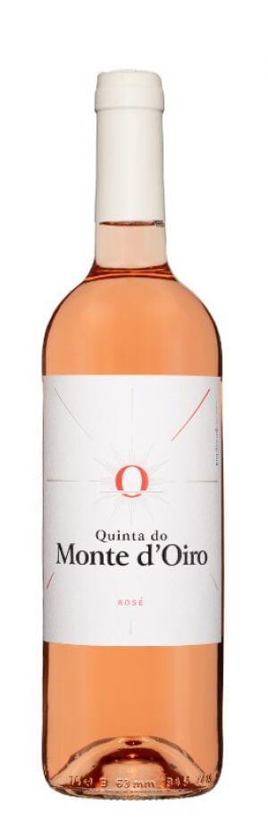 Quinta do Monte d'Oiro Rosé 2019