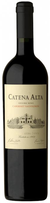 Catena Alta Cabernet Sauvignon 2017