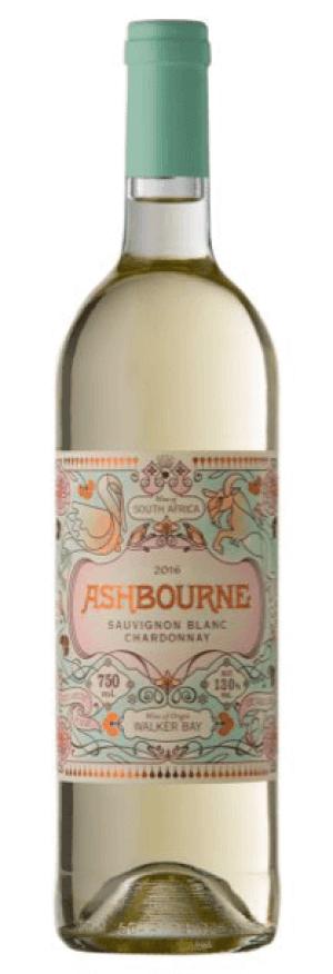 Ashbourne Blanc Walker Bay 2019
