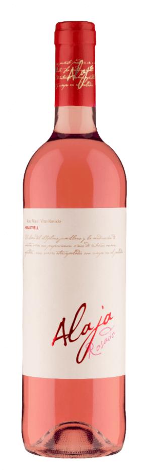Alaja rosado 2019