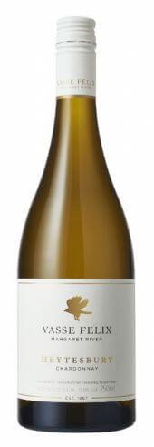 Vasse Felix Heytesbury Chardonnay 2018