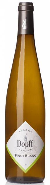 Vin d'Alsase Pinot Blanc 2018